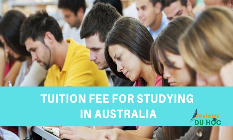 Các trường có chi phí đào tạo thấp, chất lượng tốt tại Úc