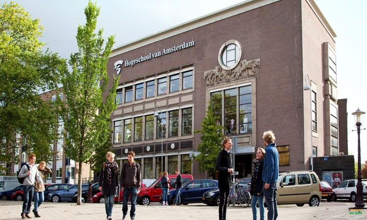 Đại học ứng dụng tại Hà Lan