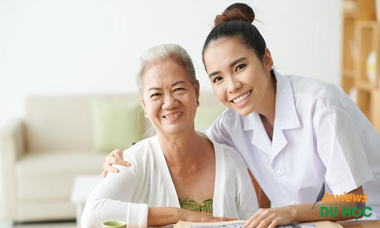 Vì sao nên du học ngành điều dưỡng tại Nhật Bản