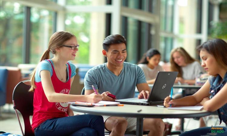 Hồ sơ du học Châu Á
