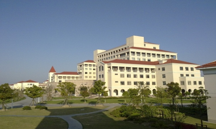Trường Đại học Sư phạm Thượng Hải có kết hợp với trường Đại học Harvard.