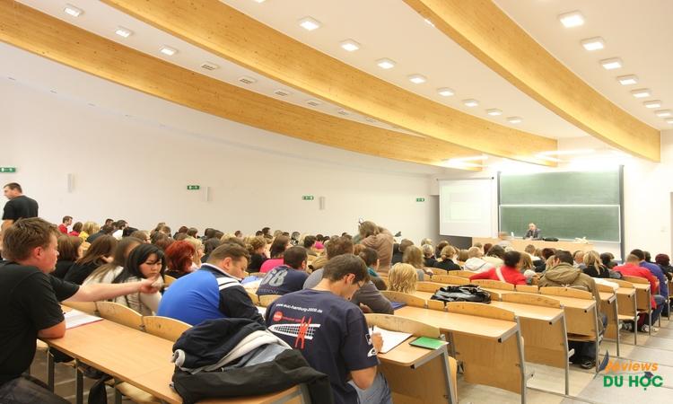 Học bổng chính phủ – Học bổng hiệp định