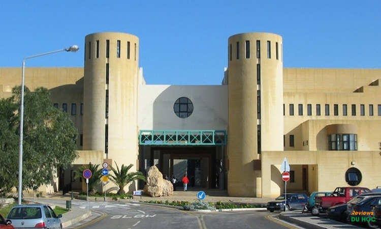 Universiy of Malta