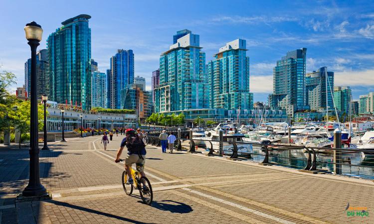 Thành phố Vancouver