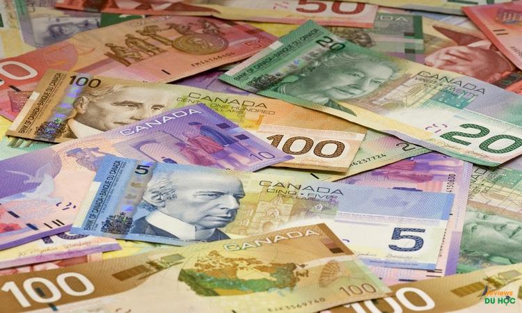 Chi phí du học ở Canada