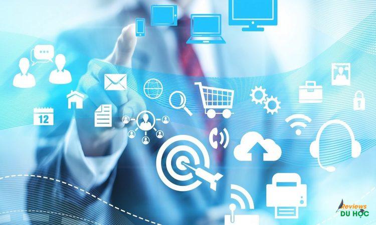 Ngành Công nghệ thông tin – Khoa học công nghệ