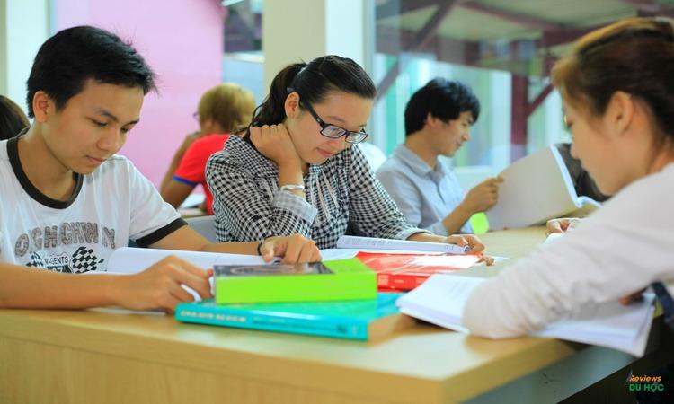 Cử nhân ngành Hán ngữ giáo dục quốc tế