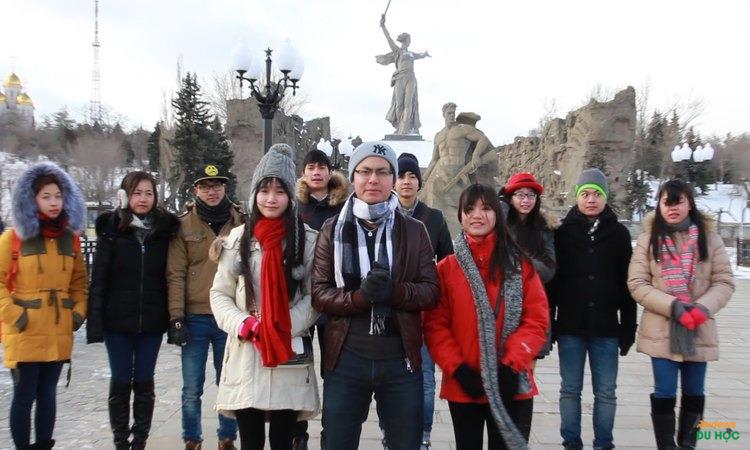 Điều kiện du học tại Nga