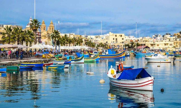 Du học Malta 2020: Điều kiện và toàn bộ thông tin cần thiết