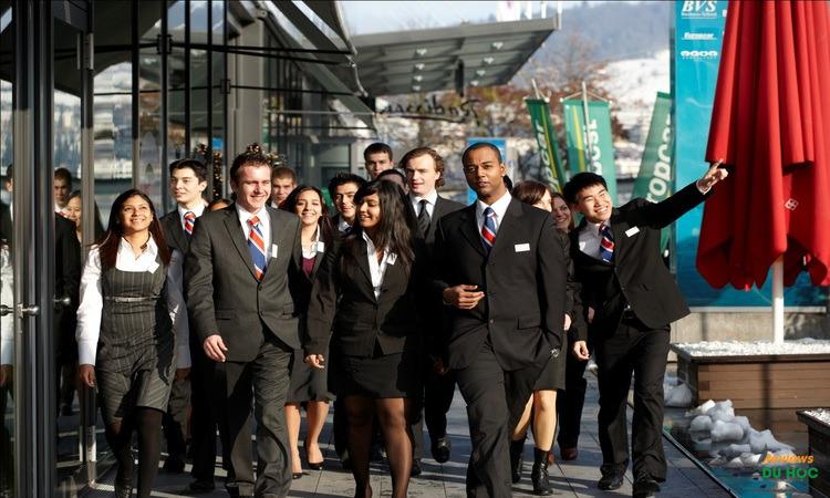 Hồ sơ xin visa du học Thụy Sĩ