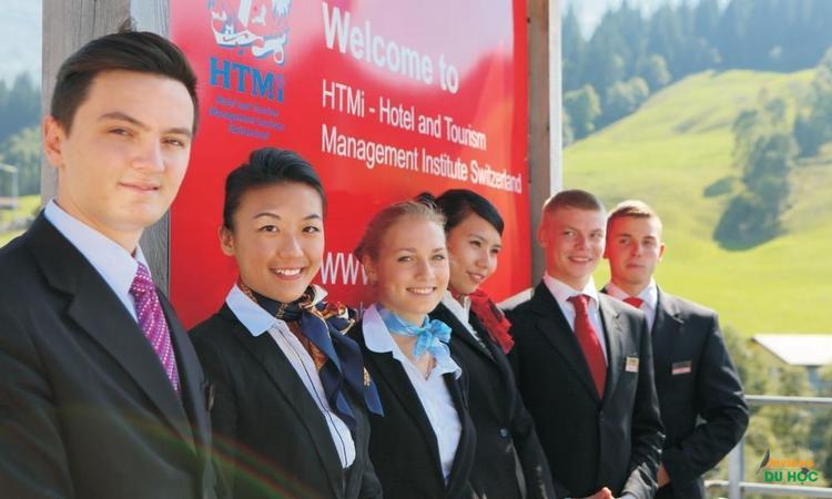 Săn học bổng du học Thụy Sĩ