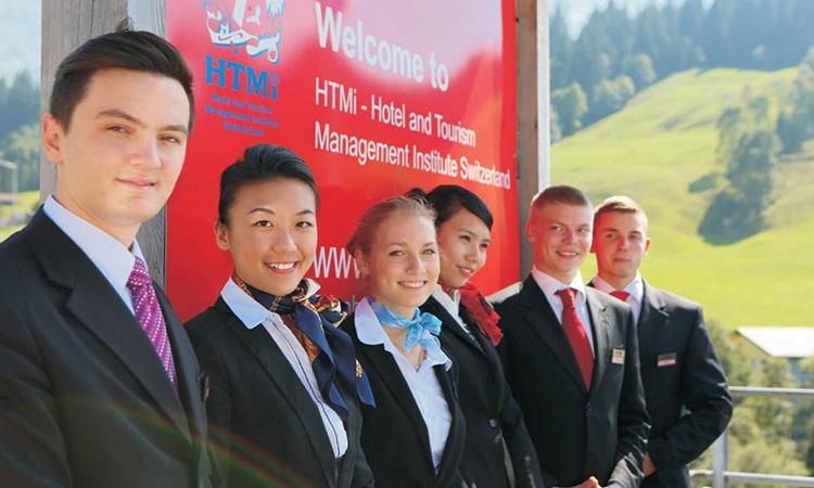 Học viện quản lý khách sạn HTMI Thụy Sĩ