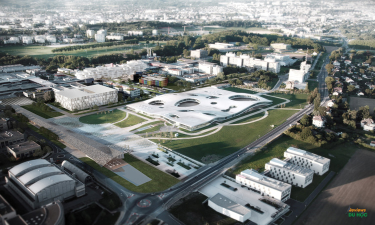 Trường Bách khoa Liên bang Lausanne (EPFL)