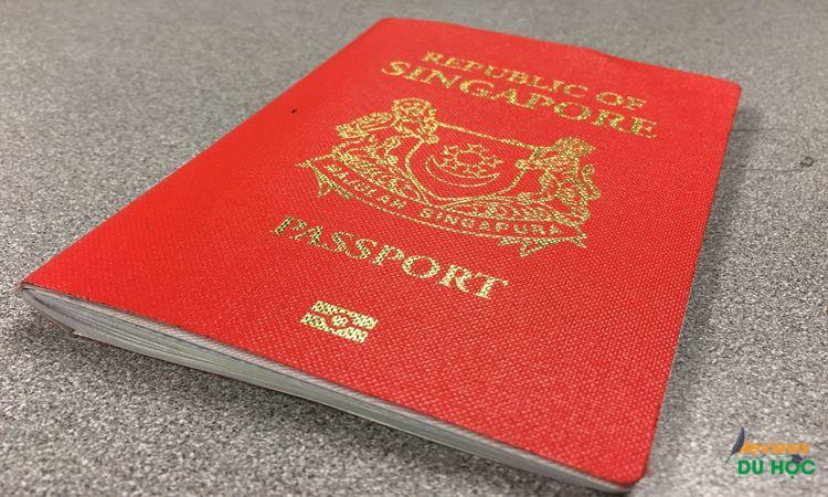 Thủ tục xin visa du học