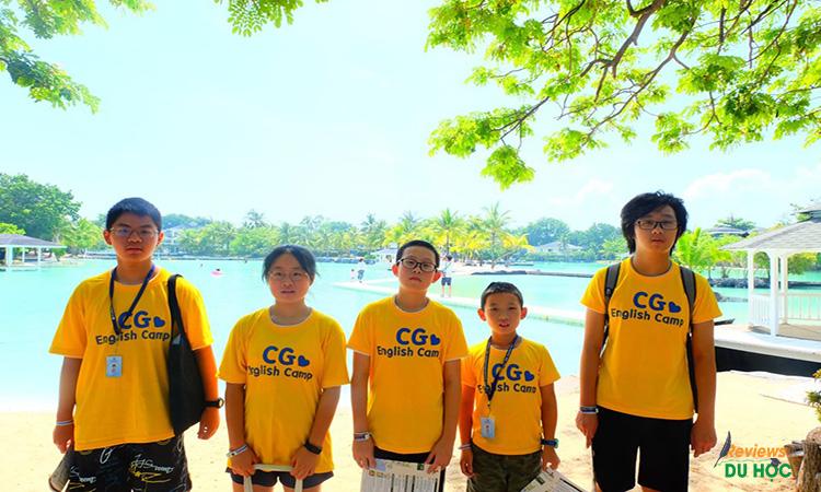 Các khóa học tại CG Academy