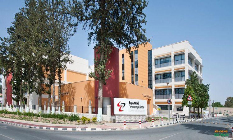 Đại học European Cyprus (EUC)