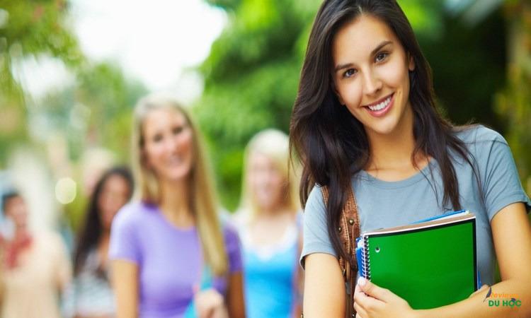 Điều kiện du học Síp