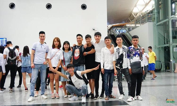 Hồ sơ Du học Đài Loan