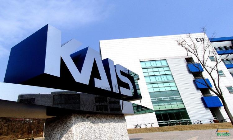 Học viện Khoa học và Công nghệ cao Hàn Quốc