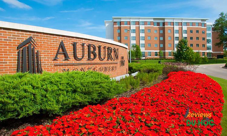 Du học Mỹ đại học Auburn University