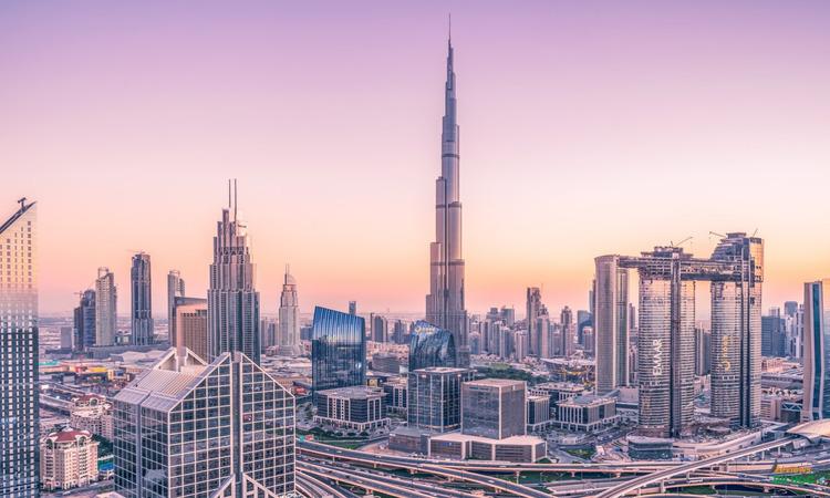 Các trường đại học hàng đầu ở Dubai