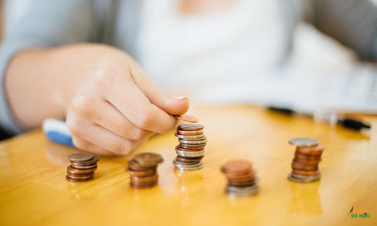 Chi phí học tập du học Australia
