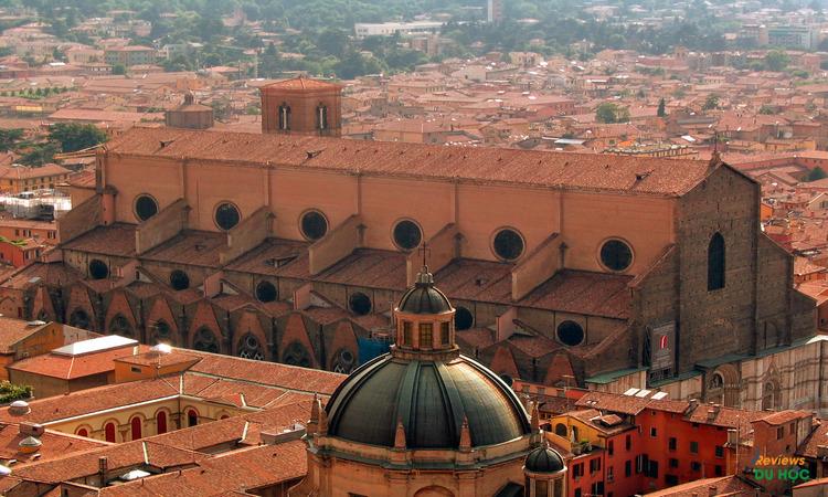 Đại học Bologna
