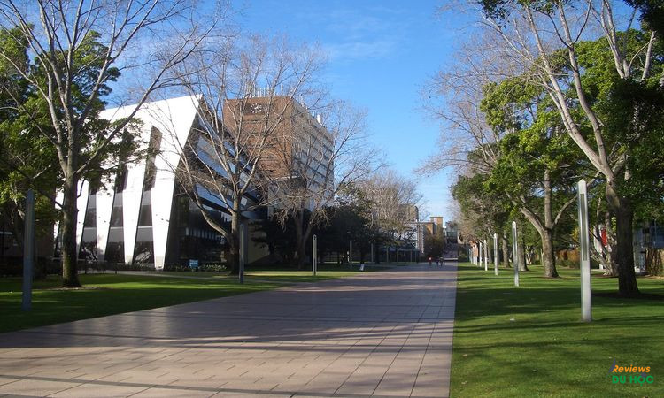 Đại học New South Wales (UNSW)