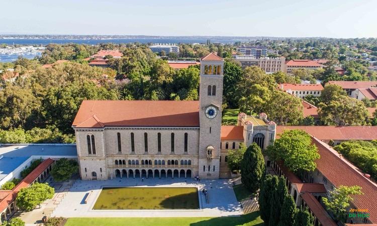 Đại học Tây Úc