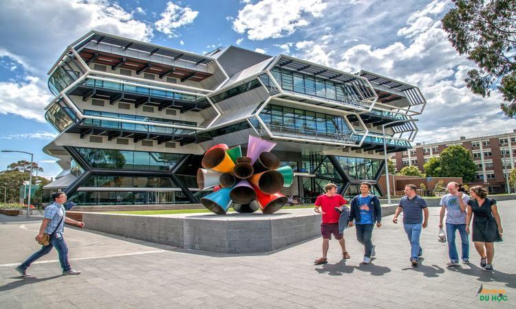 Hồ sơ xin visa du học tại Úc