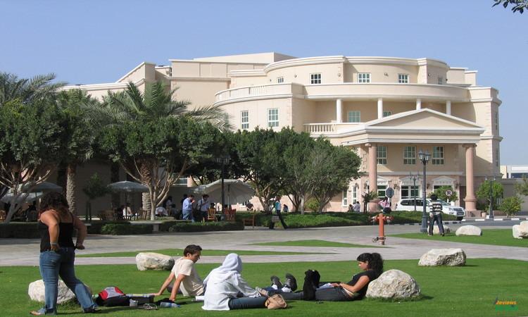 Du học Dubai 2020: Điều kiện, chi phí và các trường đại học hàng đầu