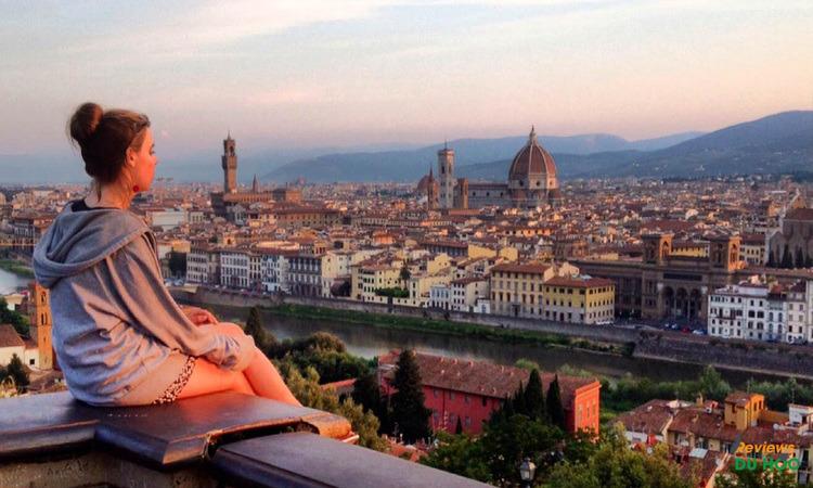 Lợi ích khi du học ở Ý