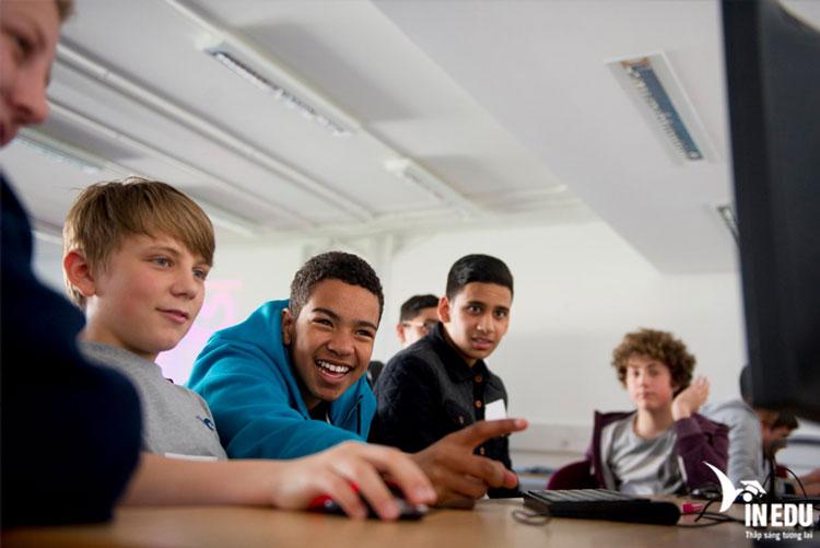 Các chương trình đào tạo tại đại học Warwick