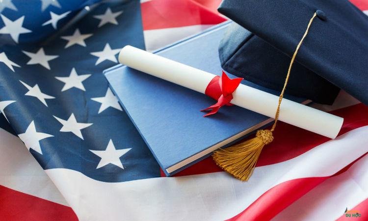 Du học tiếng Anh tại Mỹ