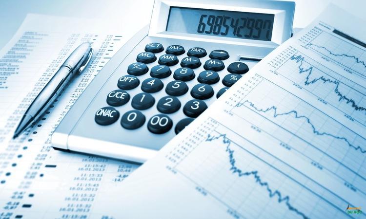 Hồ sơ chứng minh tài chính