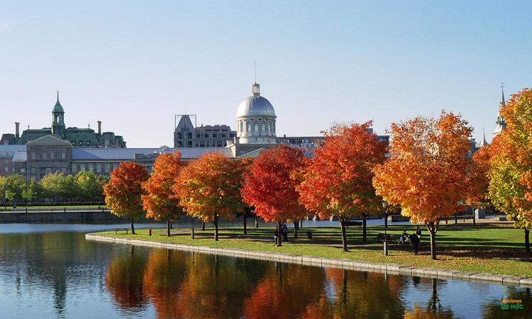 Thành phố Montréal