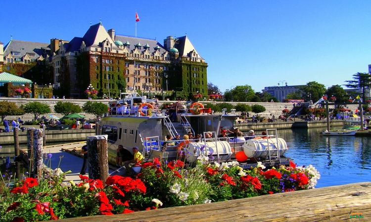 Thành phố Nova Scotia