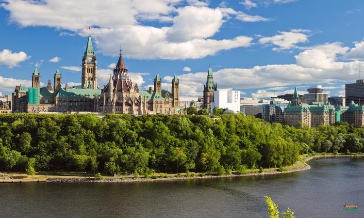 Thành phố Ottawa