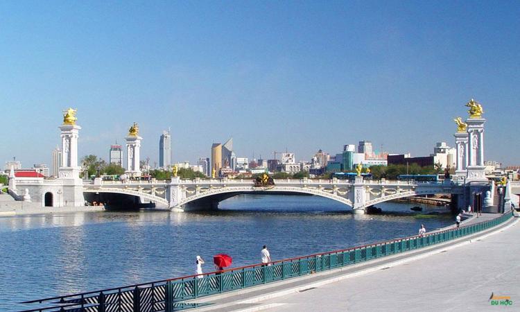 Thành phố Thiên Tân