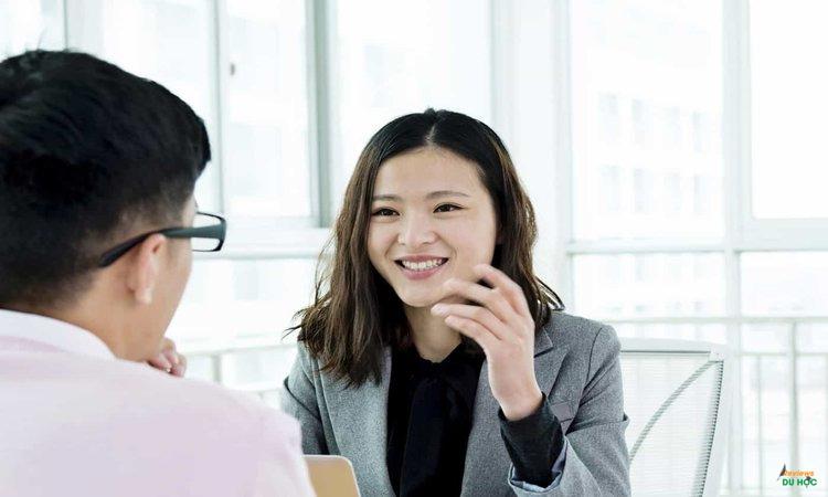 Dịch vụ mà công ty tư vấn du học cung cấp là uy tín