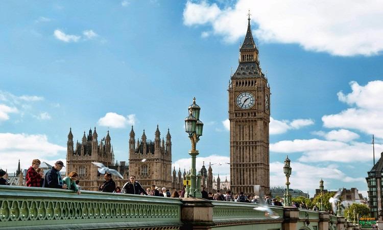 Du học ngành kinh tế ở Anh