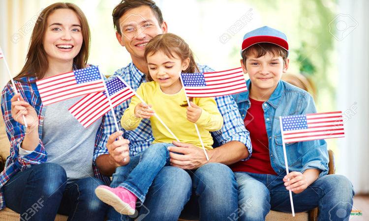 Hệ thống tính điểm nhập cư Mỹ