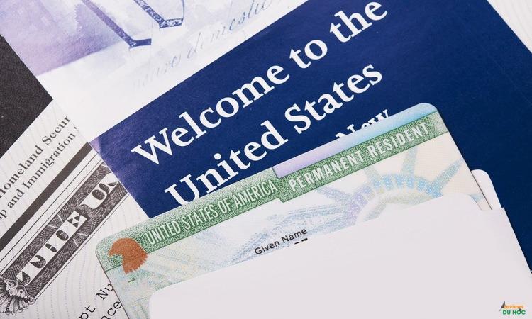 Hồ sơ định cư Mỹ