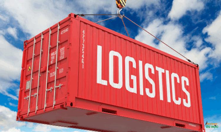 Chi phí du học ngành Logistic