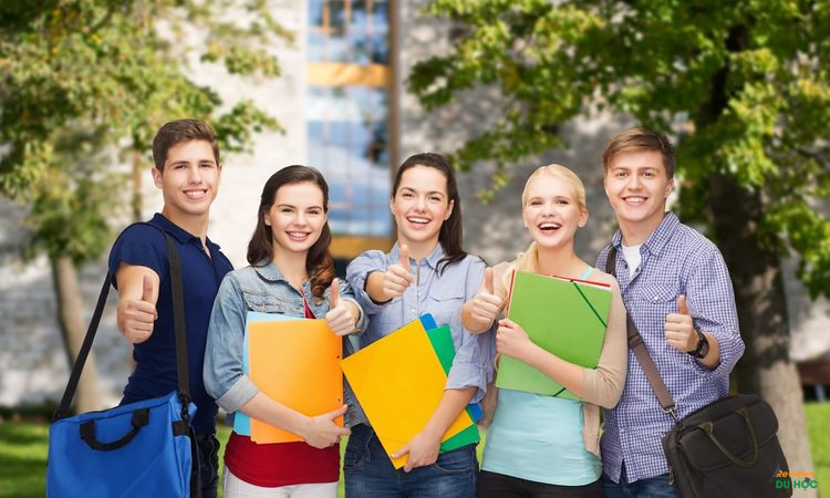Du học miễn phí tại Đức